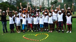 La Favela au Country Club - les Jeux autrement N 11