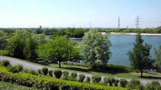 Sortie Parc de la Plage Bleue dans le Val-de-Marne