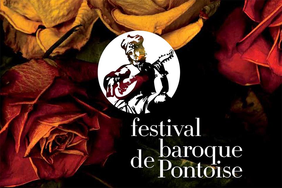 Sortie Festival Baroque de Pontoise