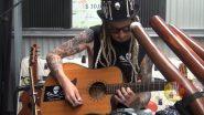 ZikSpotting Clips - Fingers Mitchell Cullen - Freedom Rides - DVTV