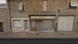 Photo local 74 rue Emile Dourdet - Sauviat