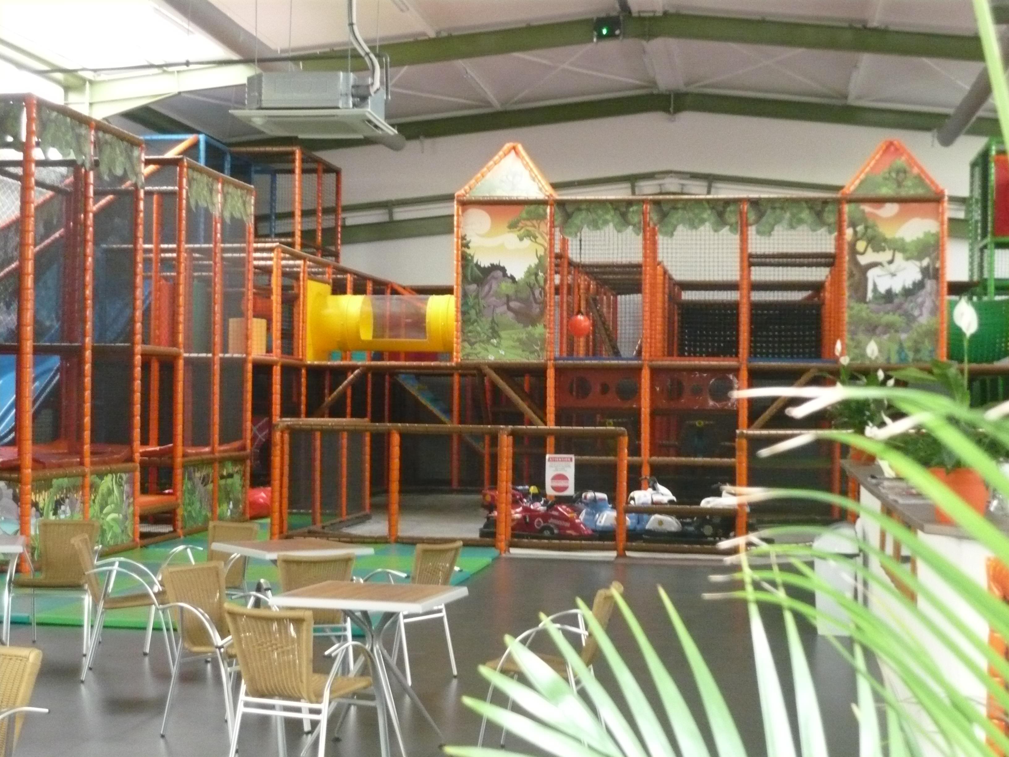 Parcs de loisirs for Parc loisir yvelines
