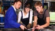 Apprentissage: l'Ile-de-France s'engage pour revaloriser la formation en entreprise