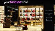 Emploi: Lagardère Travel Retail propose des postes à Roissy et Orly