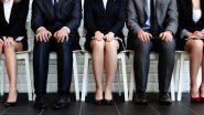 Emploi: les offres d'emplois en forte augmentation en France
