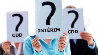 Emploi : pourquoi les entreprises préfèrent signer des CDD plutôt que des CDI ?