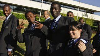 Epide: rigueur et formation de la jeunesse sans emploi