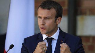 Essonne: Macron met fin au projet initial de Paris Saclay