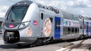 Ile-de-France: découvrez REGIO 2N, première étape de la rénovation des transports urbains