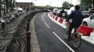 Ofo, Gobee.bike, Smoove… les vélos à partager envahissent Paris