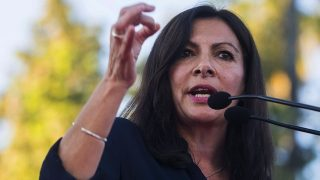 Paris: Anne Hidalgo refuse l'installation de péages
