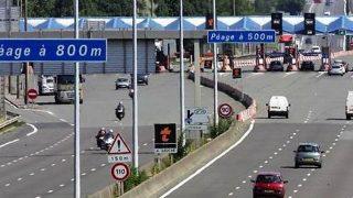 Paris : Valérie Pécresse s'oppose au péage à l'entrée de Paris