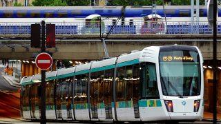 Paris: la capitale troisième ville du monde en matière de mobilité