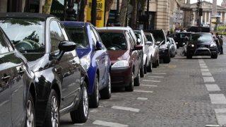 Paris: la mairie fait la guerre au diesel dans ses propres véhicules