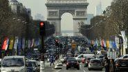 Paris: la voiture interdite dans la capitale d'ici l'année 2030
