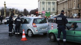 Paris: vers une installation de péages à l'entrée de la ville ?