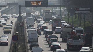 Pollution: la ville de Paris est-elle moins pollué depuis la piétonnisation des quais ?