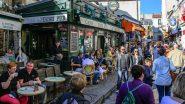 Tourisme: les offres d'emploi augmentent de 17% en France