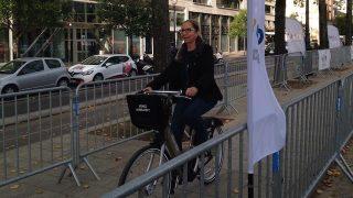 Vélib': Demain TV a pu tester pour vous la nouvelle génération de vélo à partager