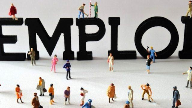 Emploi: la France créatrice d'emplois en 2017 selon le rapport ADP