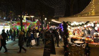 Marché de Noël: la guerre est ouverte entre les forains et la Mairie de Paris