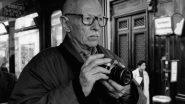 Rapho : un retour sur l'histoire de la photographie avec l'agence mythique