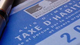 Taxe d'habitation: certaines communes ne percevront plus d'argent de leurs habitants