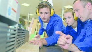 Apprentissage: une mauvaise image qui laisse des emplois sans candidat