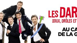 En acoustic avec… reçoit une bande de copains déjantés, Les Darons !
